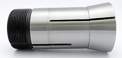 """47/64"""" ID 16C Round Collet Toolmex Brand Concentricity guaranteed to 0.0004"""""""