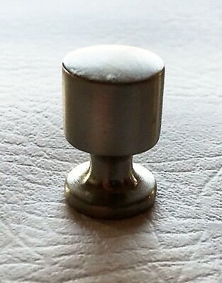 McCobb Baughman Antique Hardware Drawer Pull MidCentury Danish Modern Knob