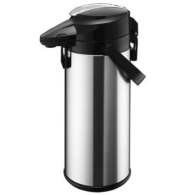 Elia Lever-Type Airpot Dispenser with Tags BGH 2.2ltr