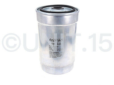vw audi skoda a4 a6 superb passat 1 9tdi 1995-2005 diesel fuel filter