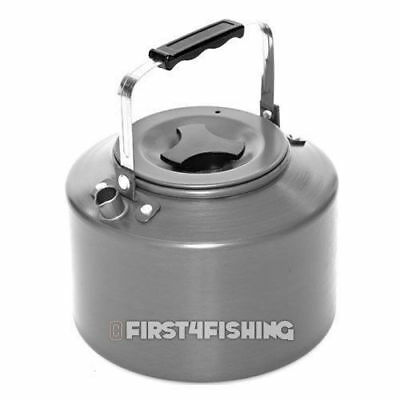 Trakker Armolife Jumbo Kettle - Carp Pike Tench Coarse Fishing Cooking Equipment