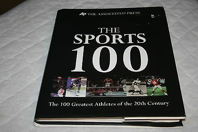 The Sports 100 : The 100 Greatest Athletes of the 20th Century Associated Press