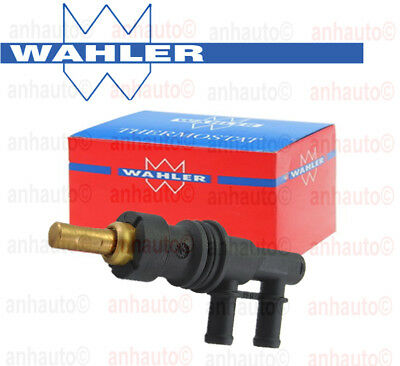 OEM Wahler Auxilliary Thermostat  BMW E36 E34 325i 325is  525i M3