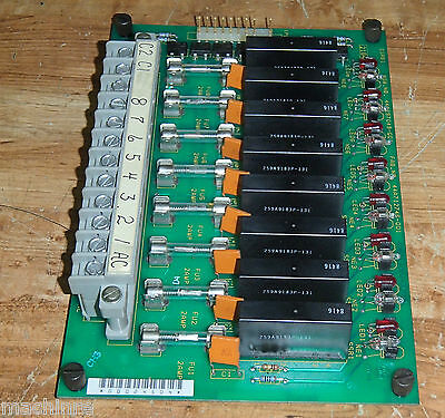 GE General Electric Circuit Board 44A297049-G01 _ 44A297049G01 _ 44A712746-001