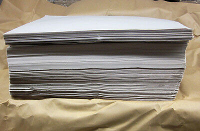 "950 Sheets - 10"" x 12"" Newsprint Packaging Paper Sheets"