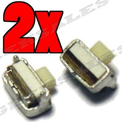 2x POWER BUTTON AT&T Focus SGH-I917 Captivate SGH-I897 Switch Samsung Galaxy S