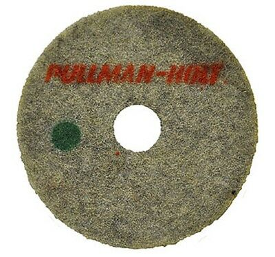 "17"" Diamond Burnish Pad 3000 Grit Natural Stone, Terrazzo & Concrete Floors"
