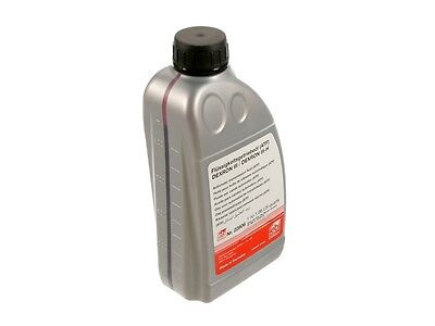 For Mercedes R107 W210 1L Automatic Transmission Fluid MBZ Approval236.10
