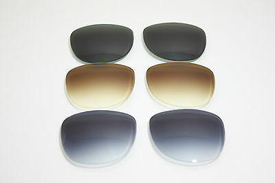 Replacement Generic Lenses For Rayban Rb 2140 Wayfarer - Different Colours