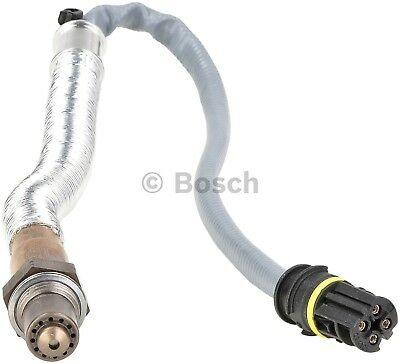 For BMW E70 E82 E83 E88 E89 E90 E91 E92 E93 Downstream Oxygen Sensor Bosch 16414