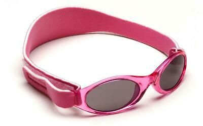 Baby Banz Adventure Banz Infant sunglasses - Pink for ages 2 Months - 2 Years