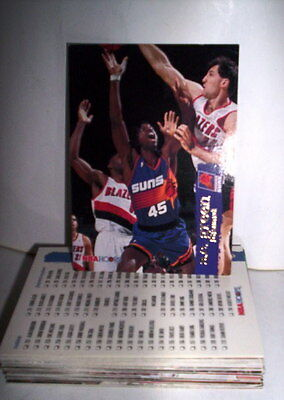 Superbe Lot 38 Cartes Basket Nba Hoops 1995 - Skybox
