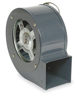 Dayton Model 1TDP4 Blower 71 CFM 1580 RPM 115V 60/50hz (2C067)