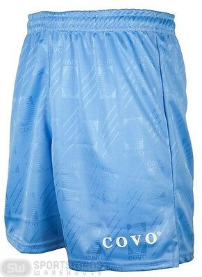 Various Colours Covo Sports Soccer Shorts