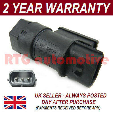 For Land Rover Freelander 1.8 2.0 Rover 25 45 200 Gearbox Speedo Speed Sensor