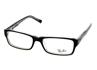 Ray Ban RX 5169 2034  Brille incl. Sehstärke by Eye-Net