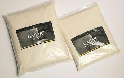 Lincoln Garlic Powder Refill Pack - Horse Pony Supplements - 3kg