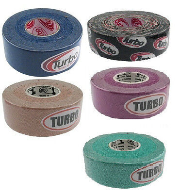 Turbo Grips Bowling Fitting Tape Roll
