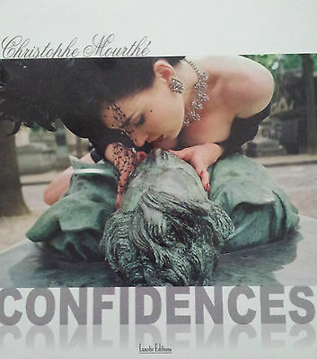 Confidences - Exemplaire N°0511 / Christophe Mourthe / Editions Luxotic