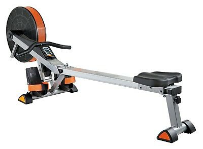 V-fit Tornado Air Rower - Rowing Machine r.r.p £390.00