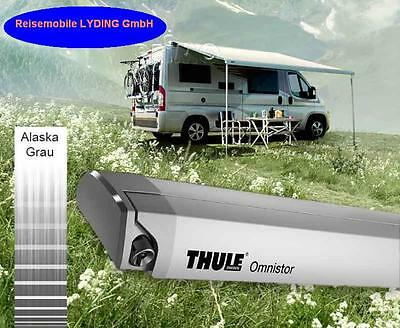 thule omnistor markise 5102 anthrazit vw t5 multivan. Black Bedroom Furniture Sets. Home Design Ideas