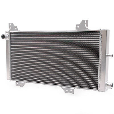 45Mm Alloy Race Sport Radiator Rad For Ford Escort Rs Turbo Series 1 80-86