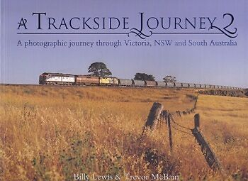 A Trackside Journey 2