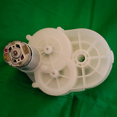 Peg Perego Gator /  Polaris 700  Motor & Gearbox Assembly
