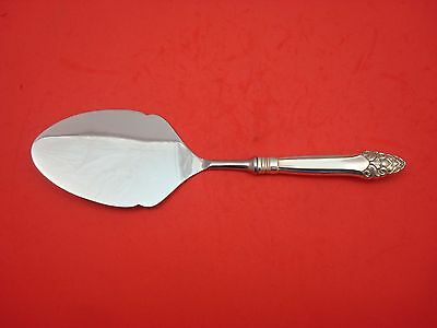 """Sovereign Old by Gorham Sterling Silver Pastry Server 9 3/4"""" HHWS"""