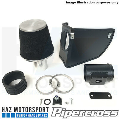 Pipercross Induction Kit Air Filter + Heat Shield Honda Civic Fn2 2.0 Type R 07-