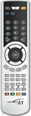 REPLACEMENT Sanyo Remote Control RC-J11-OA RC-J11OA - LCD42XR7H LCD47XR7H