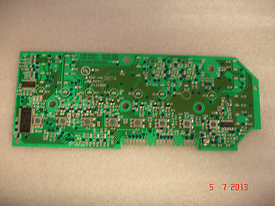 Assembly User Interface Board - DST1321914952