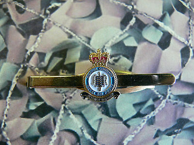 Royal Air Force FIGHTER COMMAND Tie Clip / Bar / Slide RAF