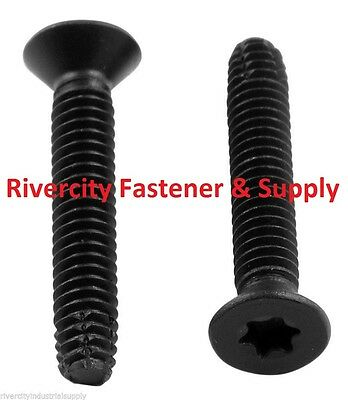 "(200) 1/4-20 X 2-1/4""trailer Floor Floorboard Deck Screws T30 Drive 200 Pieces"