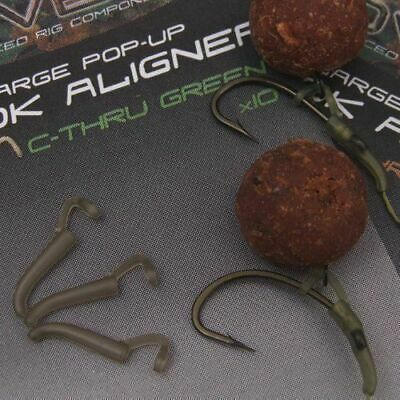 Gardner Tackle Covert Pop Up Hook Aligners - Carp Bream Tench Coarse Fishing Rig
