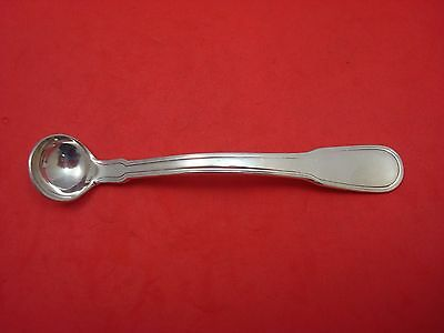 Hamilton aka Gramercy by Tiffany & Co. Sterling Mustard Ladle Custom 4 3/8""