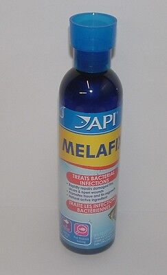 API MELAFIX 237ml NATURAL TREATMENT FOR BACTERIAL INFECTIONS