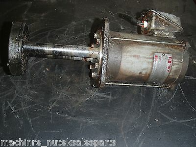 Hitachi Coolant Pump CP-D182   CPD182  3 Phase Induction Motor