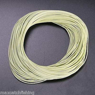 100FT - 3WT Weight Forward Floating Fly Fishing Line WF3F -- Super Smooth