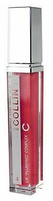 GM G.M. Collin Lip Plumping Complex Pink Rose .26oz  Sealed Same Day Shipping