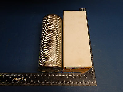 Parker Filtration 924448 40SA JY Hydraulic Filter Element 92444840SAJY