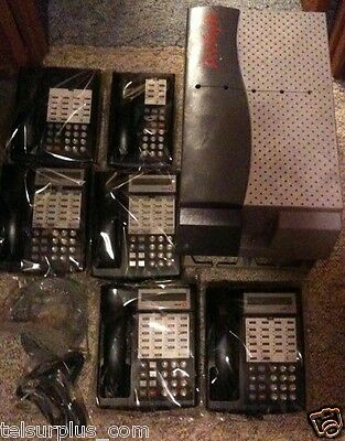Avaya Partner ACS Business Office Phone System & Partner 18D 18 phones, Voiceml