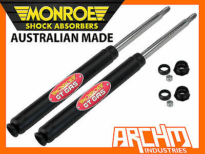 Ford Escort 77-82 Rs2000 2.0L Front Monroe Gt Gas Shock Absorbers/inserts/struts