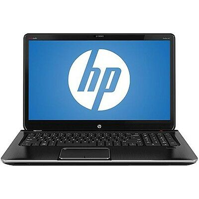"Hp Pavilion Dv7-7115Nr Amd A8-4500M @ 1.9Ghz 8Gb 750Gb 17.3"" Windows 7 Home"