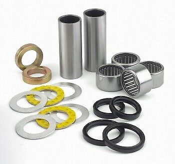 All Balls Swing Arm Bearing Seal Kit for Yamaha XJ750 81-83,XJ900 Seca 83