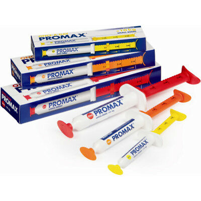 VetPlus Promax Syringe for Dogs & Cats