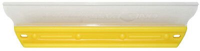"""11"""" One Pass Soft-N-Dry Waterblade Silicon T Bar Water Blade Dry Car 25925"""