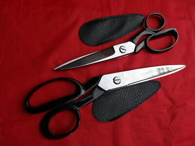 "30Days WARNTY_12"" and 10"" Dressmaking/Tailor Sewing Scissors/Shear/Embroidery"