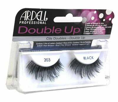 Ardell Double Up 203 - Black - A61412