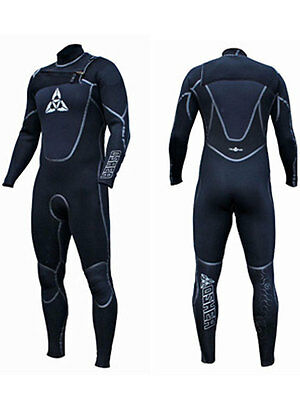 2013 O'Shea Stealth 3 x 2  Mens Wetsuit  Surfing ,Windsurf, Kite,JetSkiing